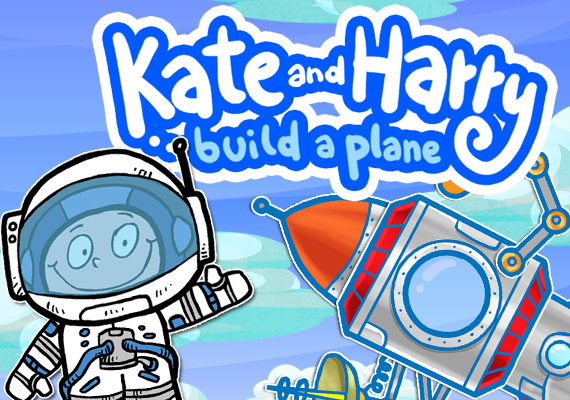 Build a plane. Or a helicopter. Or a balloon with chicken legs. See Kate and Harry fly in the sky. Meet other funny pilots and their flying machines. Tap the clouds to change their shapes! 								</br> 								<a  href='http://verynicestudio.com/files/khplane.html' class='external'> Learn more...</a></br> 								</br> 								<center> 								<a href='https://itunes.apple.com/us/app/build-plane-kate-harry/id580794371?mt=8' class='external'><img src='_include/img/appstore.png'</a> 								<a href='https://play.google.com/store/apps/details?id=com.verynicestudio.KHPlane&feature' class='external'><img src='_include/img/google.png'</a>